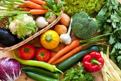 きれいな人は実行している「正しい野菜の食べ方」